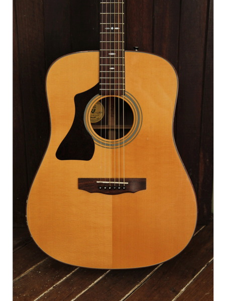 Guild GAD-50 Left Handed Acoustic Guitar Pre-Owned - The Rock Inn - 1