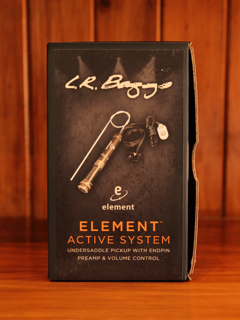 LR Baggs Element Active Acoustic Guitar Pickup - The Rock Inn