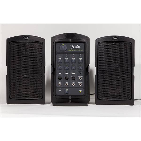 Fender Passport Conference Portable 175w PA System