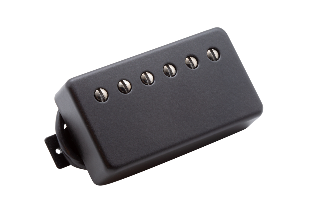 Seymour Duncan APH 1B Alnico II Pro Bridge Humbucker Black Powder Coat