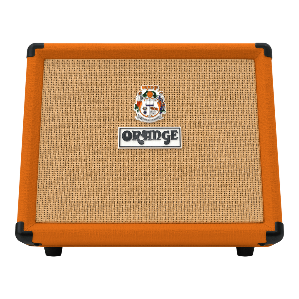 Orange Crush 30 Acoustic Battery Powered Amplifier