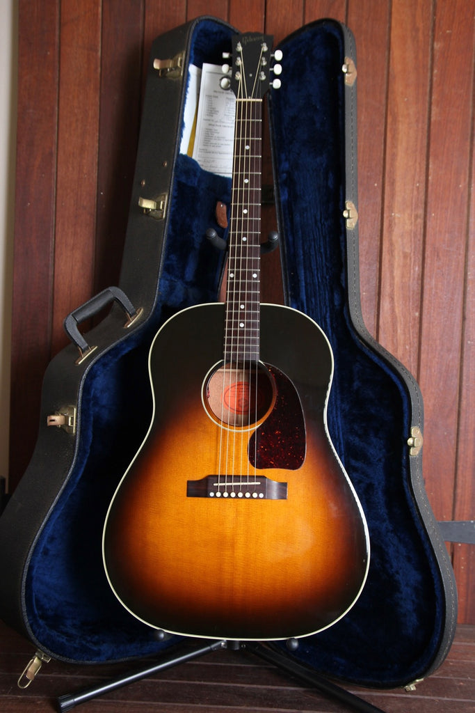 Gibson Early J-45 Acoustic Guitar Pre-Owned