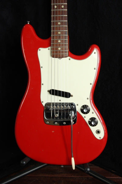 Fender Bronco 1971 Vintage Electric