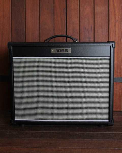 Boss Nextone Stage Amplifier Pre-Owned