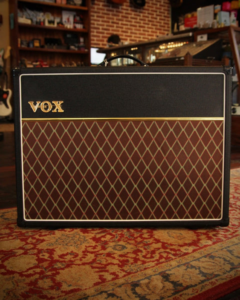 "Vox AC30 S-1 1x12"" Combo Pre-Owned"