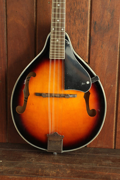 Bryden A style Mandolin SMA10 - The Rock Inn - 2