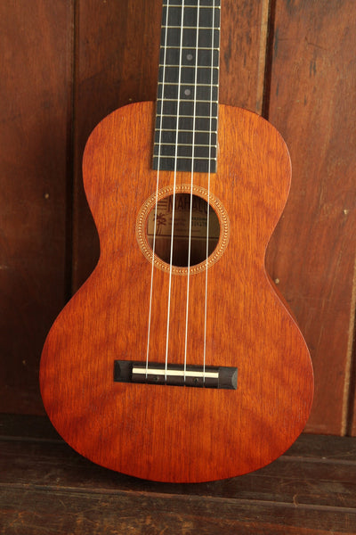 Mahalo Java Series MJ2-TBR Soprano Ukulele - The Rock Inn - 1