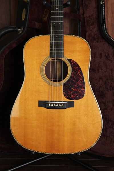 Martin HD-28V Vintage Series Dreadnought 2005 Pre-Owned