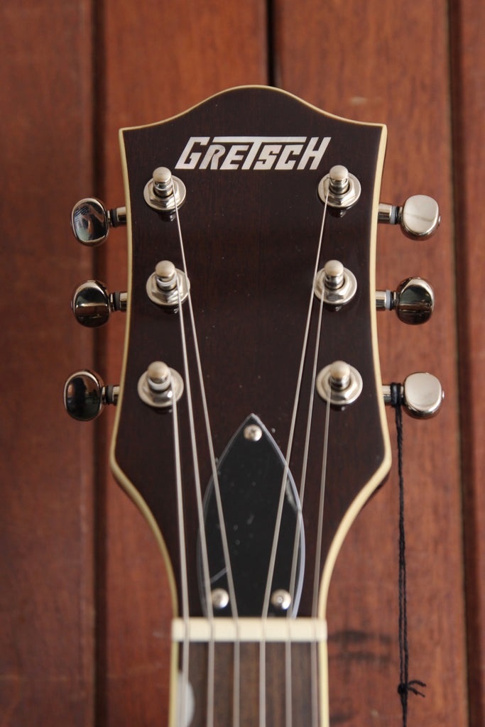 Gretsch G5622T Electromatic Center Block with Bigsby Single Barrel Burst