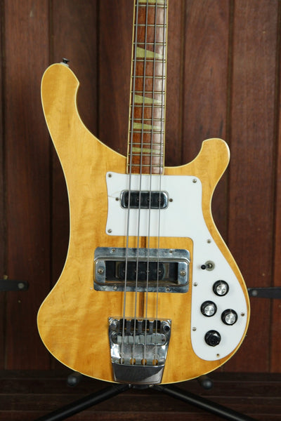 *NEW ARRIVAL* Rickenbacker 4001 Bass Guitar Vintage 1978