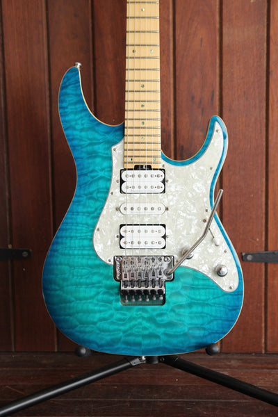 Edwards E-SN-150FR Aqua Marine Made in Japan Pre-Owned