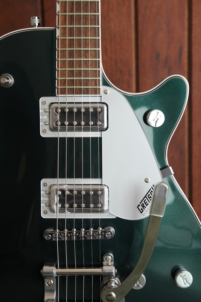 Gretsch G5230T Electromatic Jet FT Single Cut Bigsby Cadillac Green