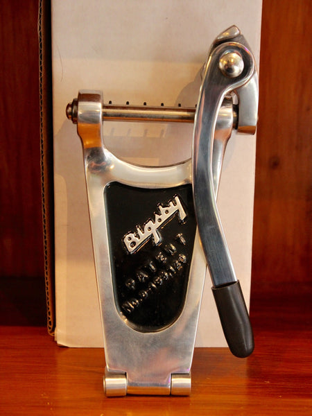 Bigsby B6 Long Tremolo Unit USA - The Rock Inn - 1