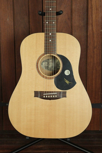 Maton S60 Dreadnought Acoustic Guitar