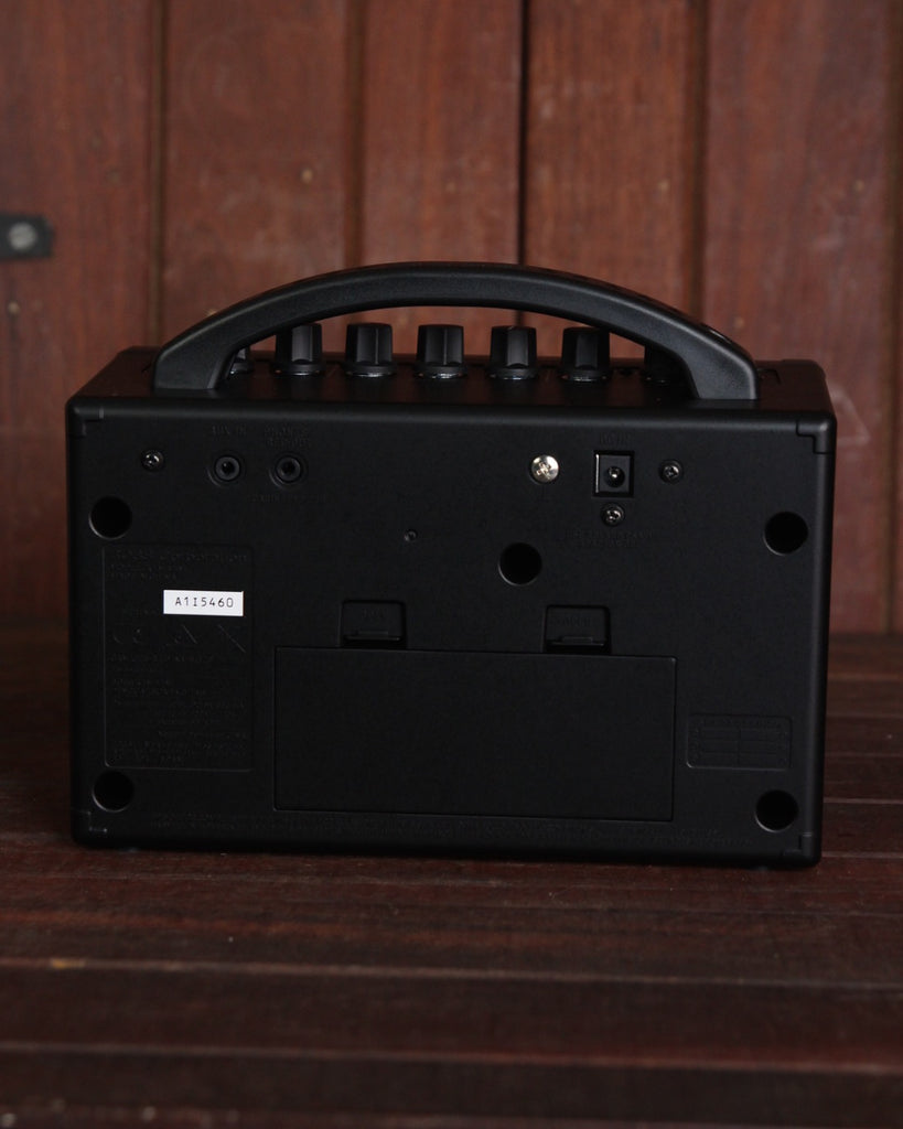 Boss KTN-MINI Katana Mini Guitar Amplifier Black