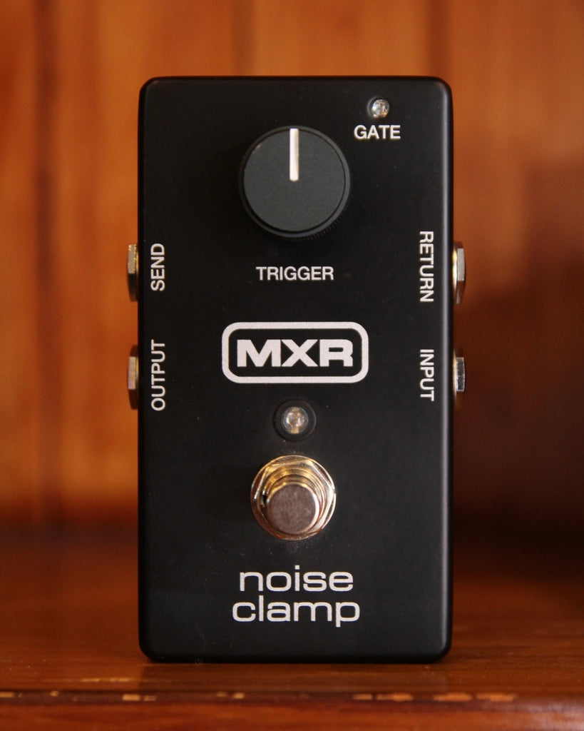 MXR Noise Clamp Pre-Owned