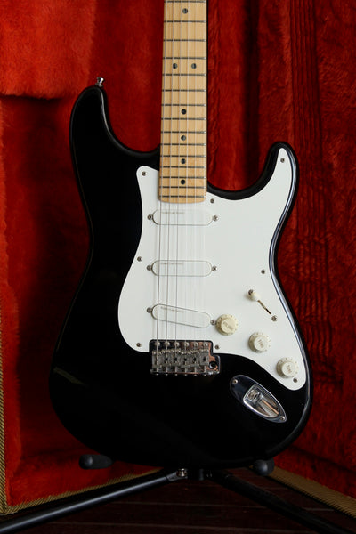 Fender Artist Signature Eric Clapton Stratocaster Blackie Pre-Owned