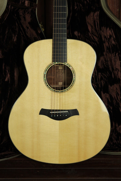 "R Taylor Custom Shop Style 1 ""The Tree"" 2007 Pre-Owned - The Rock Inn"