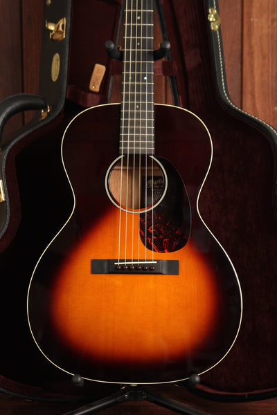 Martin CEO-7 00 Grand Concert Acoustic Guitar Sunburst Pre-Owned
