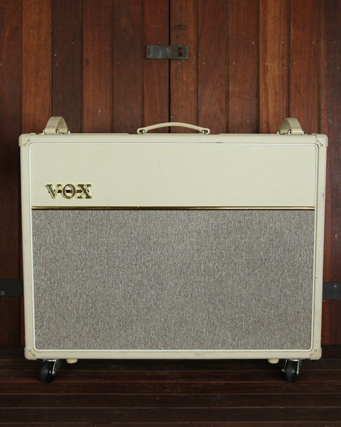 Vox AC30C2 30W 2x12 Limited Edition Pre-Owned
