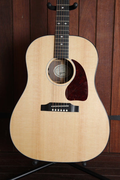 Gibson G-45 Standard Acoustic-Electric Guitar Antique Natural