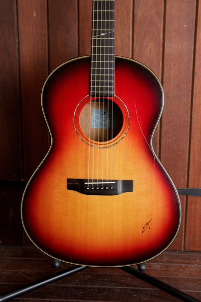K. Yairi RF90AP All Solid Acoustic Electric Guitar Made in Japan Pre-Owned