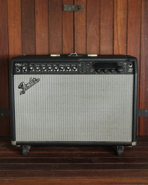 Fender Cyber Twin 2x12 Combo Pre-Owned