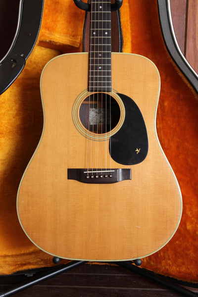 K. Yairi DY-28 Acoustic Guitar Made in Japan Pre-Owned