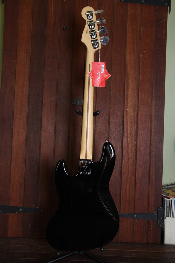 Fender Player Series Jazz Bass Maple Black