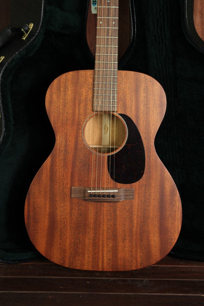 Martin 000-15M All Mahogany Orchestra Model - The Rock Inn