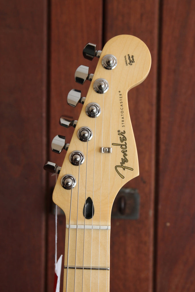 Fender Player Series HSS Stratocaster Sunburst
