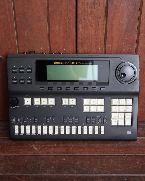 Yamaha QY300 Music Squencer (1994)