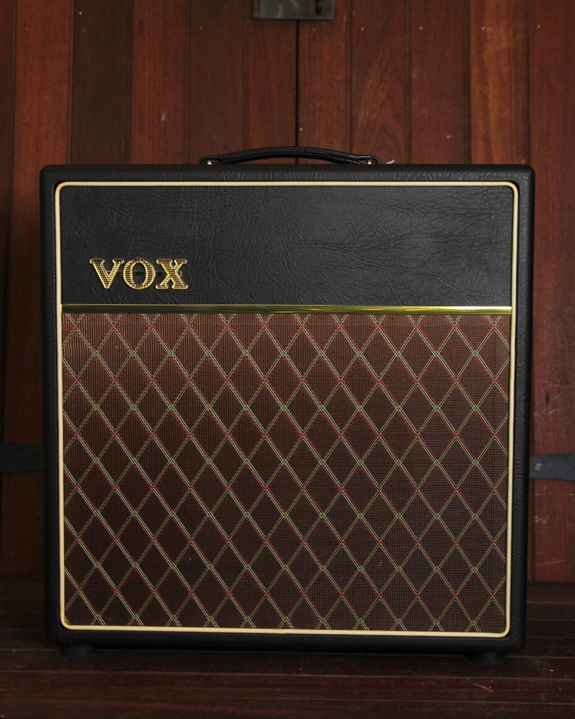 Vox AC15 60th Anniversary Hand-Wired Guitar Amp - UK Made Ltd Edition Pre-Owned