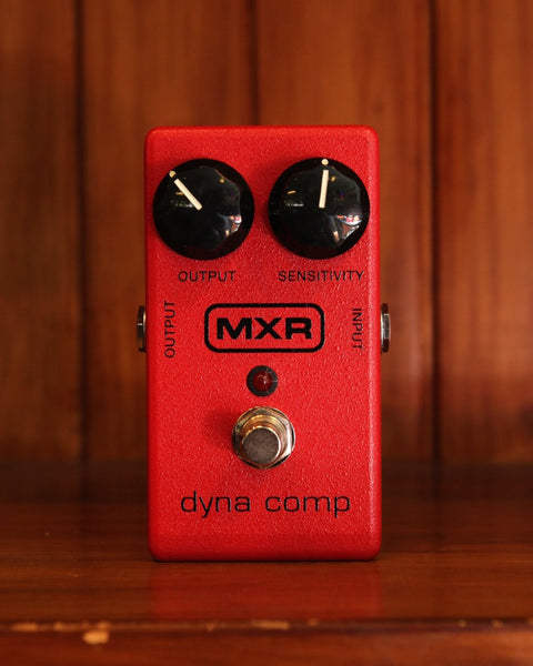 MXR M-102 Dyna Comp Compressor Pedal - The Rock Inn