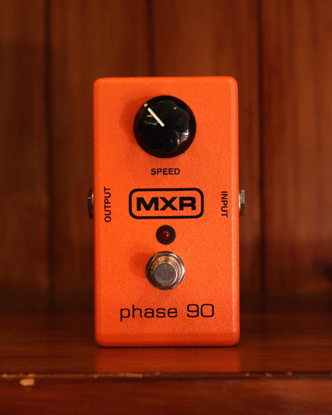 MXR M-101 Phase 90 Pedal - The Rock Inn