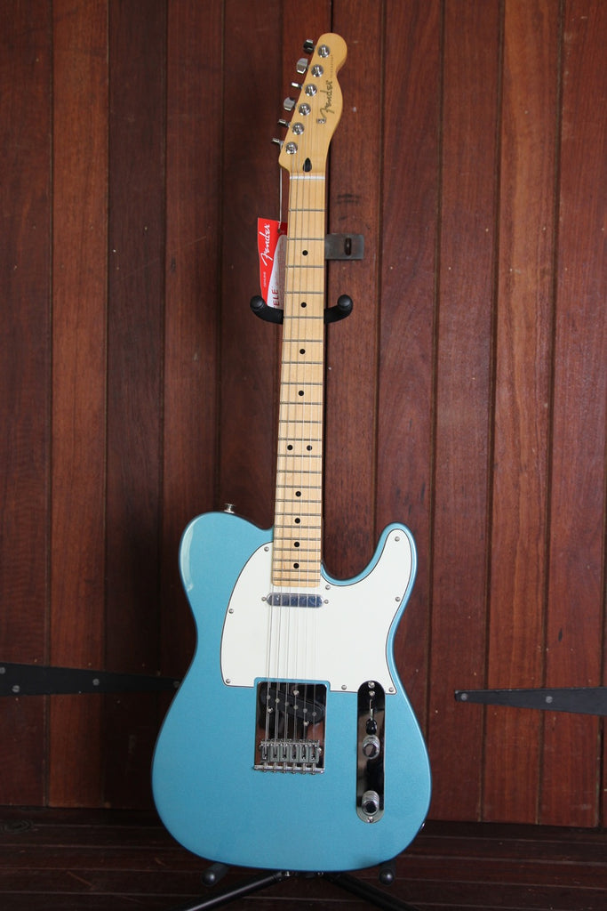 Fender Player Series Telecaster Tidepool Electric Guitar