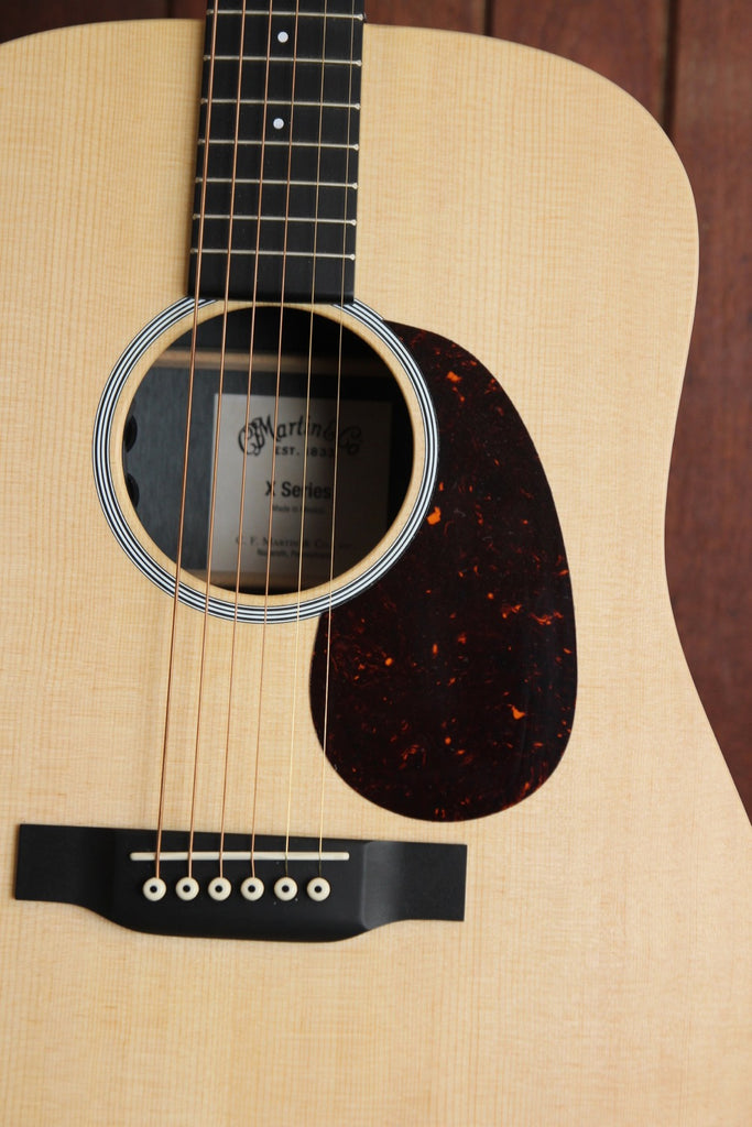 Martin DX1RAE Acoustic-Electric Dreadnought Rosewood