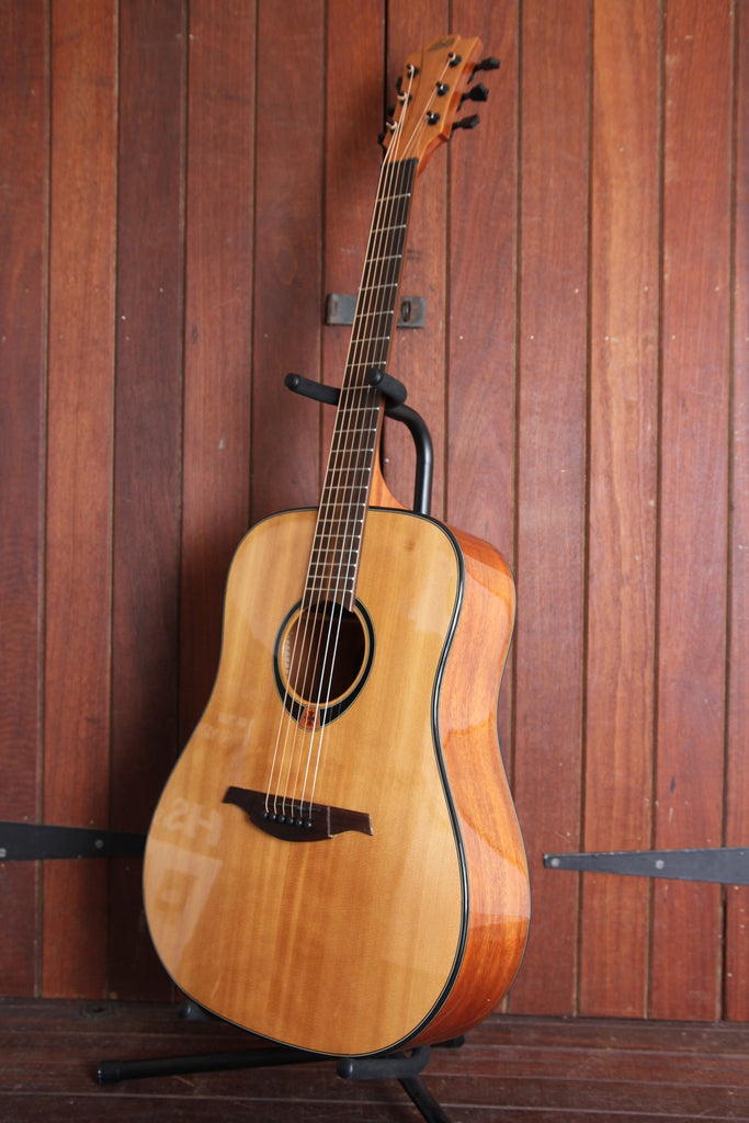 Lag Tramontane Dreadnought Acoustic Guitar