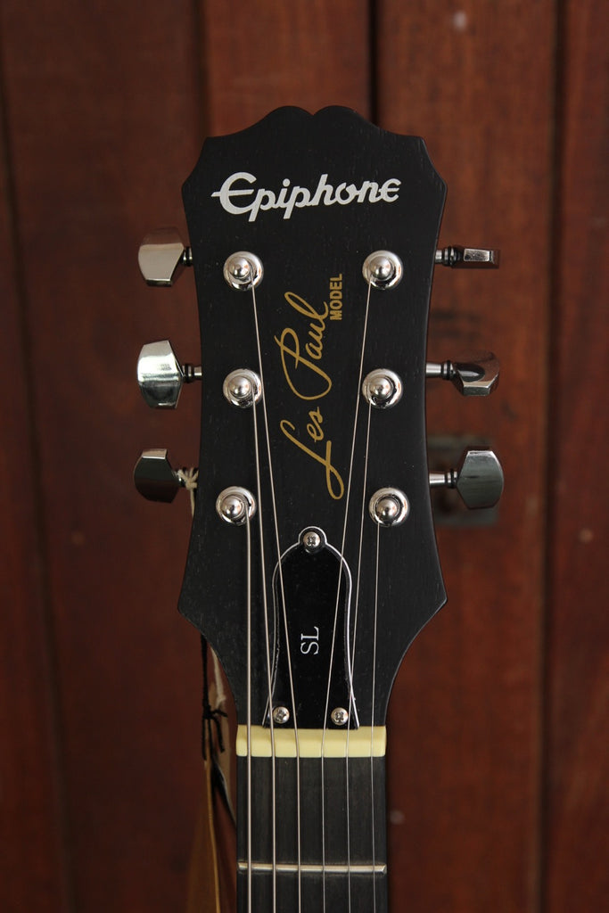 Epiphone Les Paul SL Electric Guitar Sunburst