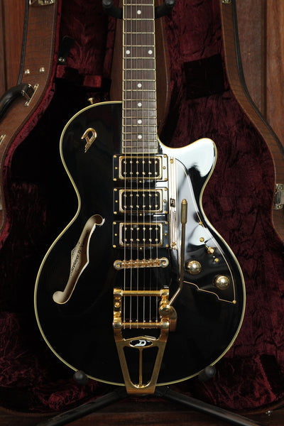*NEW ARRIVAL* Duesenberg Starplayer TV Custom Semi-Hollow Guitar Pre-Owned
