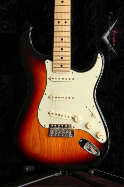Fender Custom Shop '65 Stratocaster NOS Sunburst Pre-Owned