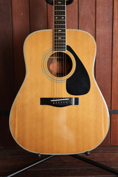 Yamaha FG 351B Acoustic Guitar Made in Japan Pre-Owned