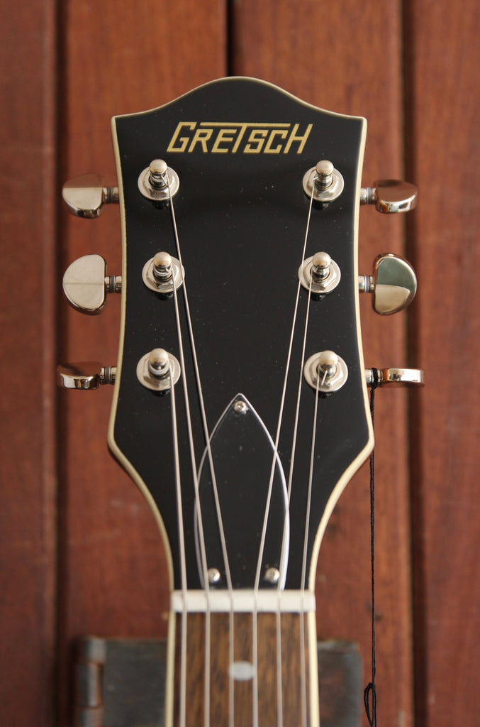 Gretsch G2655T-P90 Streamliner Jr Double Cutaway with Bigsby Mint Metallic