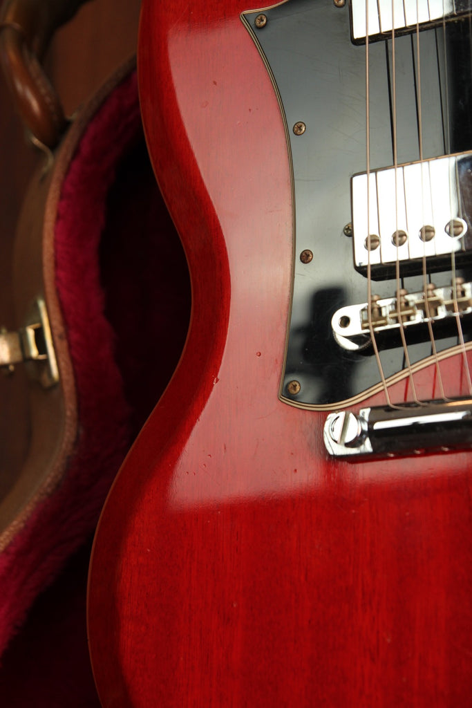 Gibson SG Standard 2000 Cherry Red Pre-Owned