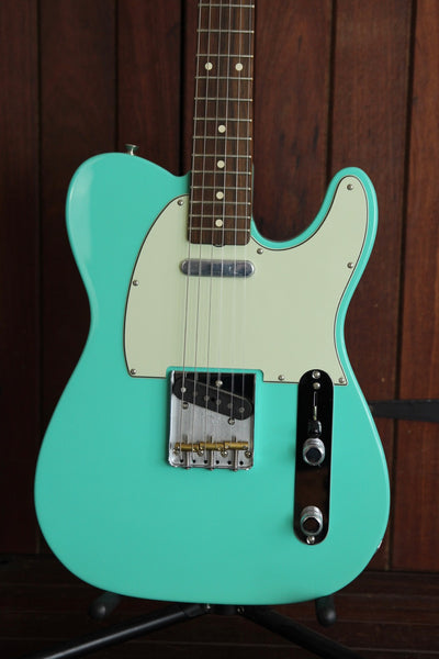 Fender Vintera 60's Modified Telecaster Sea Foam Green