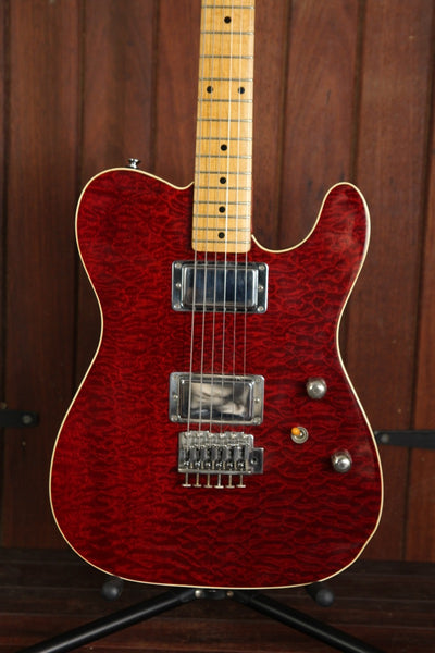 Tokai Breezy Sound Humbucking T Style Made in Japan - The Rock Inn