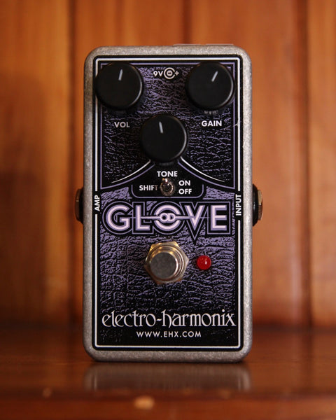 Electro-Harmonix OD Glove Overdrive / Distortion Pedal Pre-Owned