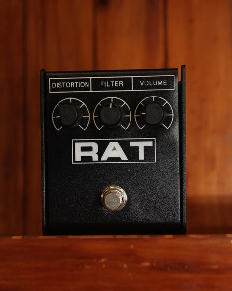 *NEW ARRIVAL* ProCo RAT II Overdrive Pedal Pre-Owned