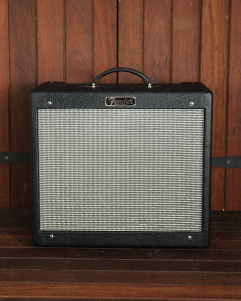 Fender Blues Junior 15W 1x12 Combo Pre-Owned - The Rock Inn