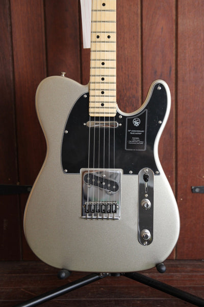 Fender 75th Anniversary Telecaster Diamond Anniversary Electric Guitar